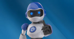 digibyte robot